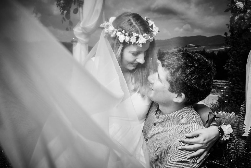 Wedding Photography by Alin Popescu - Jönköping wedding photographer