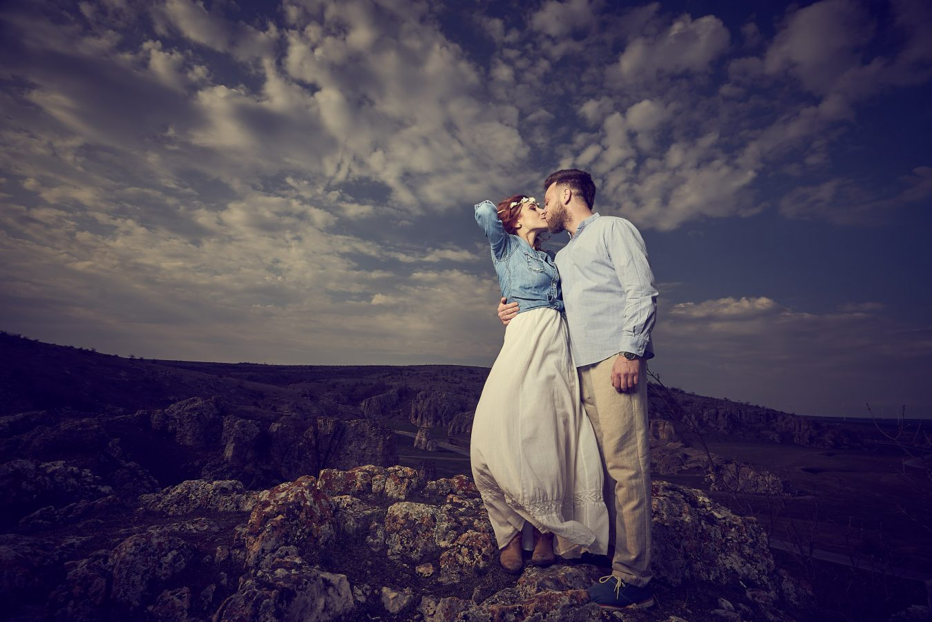 Couples Photography by Alin Popescu - Jönköping couples photographer