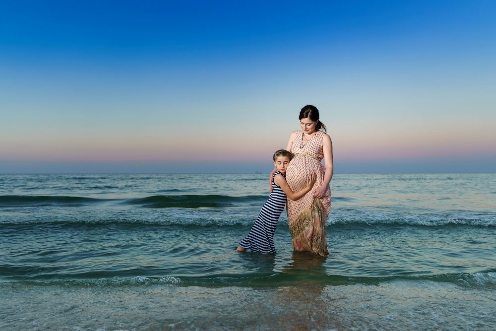 Jönköping family photographer Alin Popescu - family memories, maternity, newborn